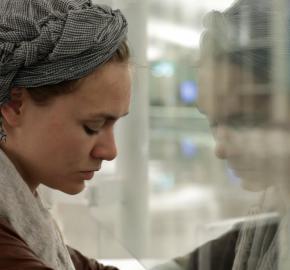 Faena: a story of a mother ● Sacha Slobodyanik