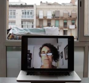 El nuevo inmigrante ● Daniela Abad Lombana