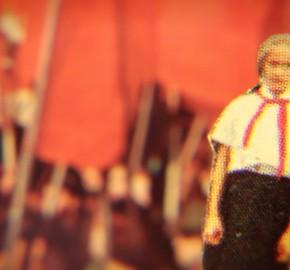 Intervalo rojo ● Miguel Hernández Vera