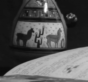 "4:38"" ● Marcel Ortiz Cardona – Jan Marceau"