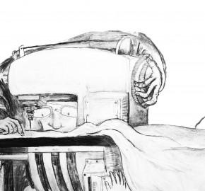 Máquinas de añoranzas ● Adriana Copete